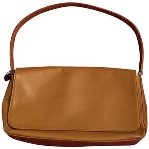 Vintage L9D-9179 Genuine Leather Coach Bag